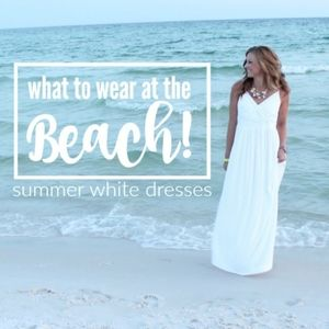White Dresses Tops Clothing Sandals Free + People